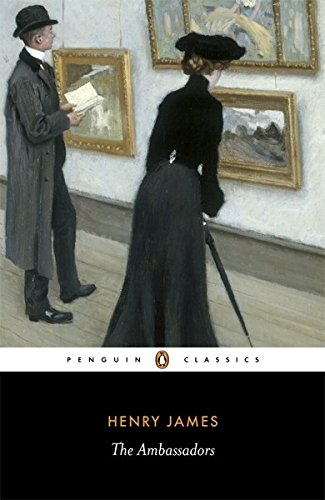 the-ambassadors-penguin-classics