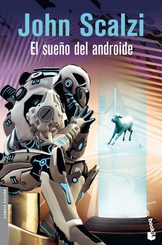 El sueño del androide (Ciencia Ficción)