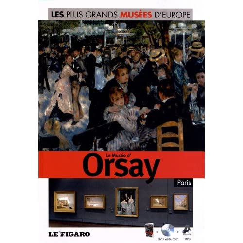 Le Musée d'Orsay, Paris, Volume 33 (DVD inclus)