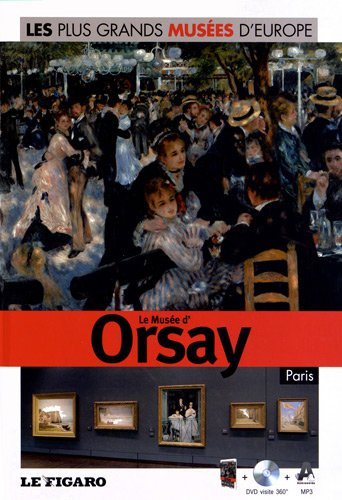 Le Musée d'Orsay, Paris, Volume 33 (DVD inclus)