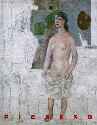 Picasso : Le peintre et son modèle
