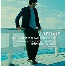 Famous - The Finest Jazz Today: Men's Edition (exklusiv bei Amazon.de)
