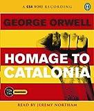 Homage to Catalonia (Csa Word Recording)