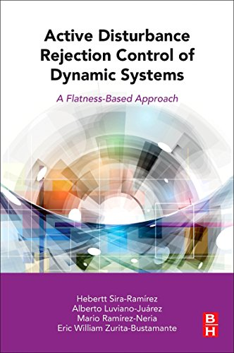 System dynamics the best amazon price in savemoney active disturbance rejection control of dynamic systems a flatness based approach fandeluxe Images