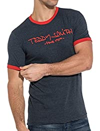 Teddy Smith Men's T-Shirt