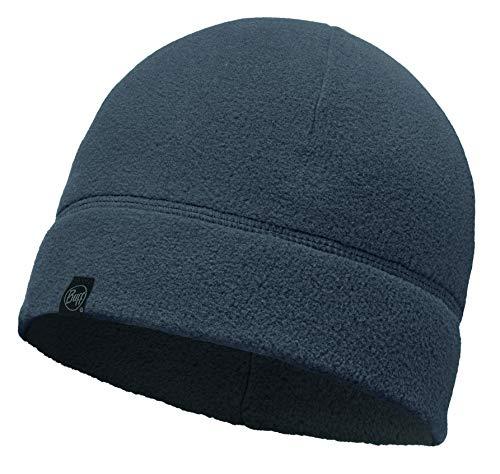 Buff Erwachsene Mütze Polar Hat Grey, one size Fleece Beanie