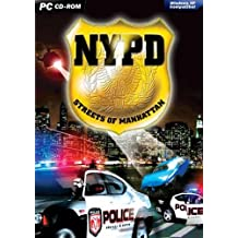 NYPD - Streets of Manhattan