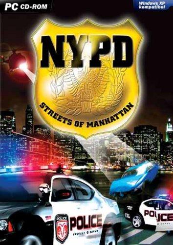 NYPD - Streets of Manhattan (Street Manhattan)