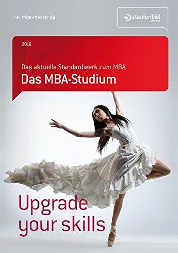 Das MBA-Studium