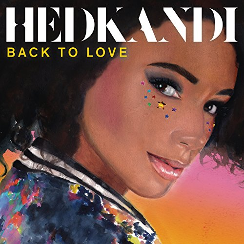 Hed Kandi Back to Love
