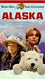 Alaska [VHS] [Import USA]