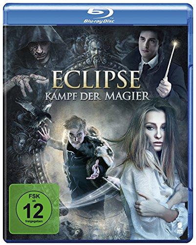 Eclipse - Kampf der Magier [Blu-ray]