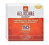 Heliocare Makeup FAIR, ölfrei, Lichtschutzfaktor 50+ (SPF 50), 10g, für HELLE Haut