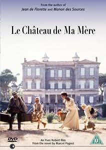 Le Château de Ma Mère (My Mother's Castle) [DVD] (1990)