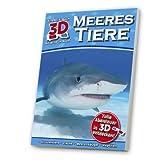 3D Erlebnisbuch - Meeres Tiere
