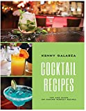 Cocktail Recipes : Best 50 Delicious of Cocktail Recipe Book