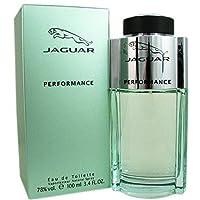 Jaguar Performance by Jaguar - perfume for men - Eau de Toilette, 100 ml