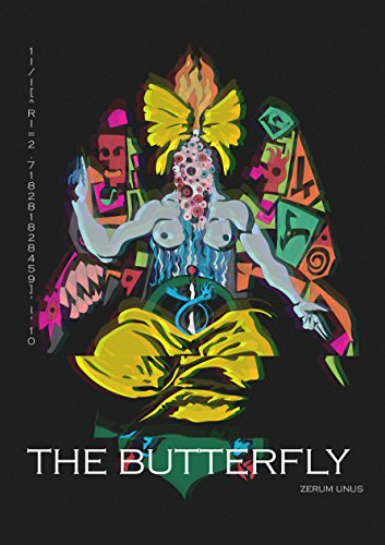 incarfectio-the-butterfly-english-edition
