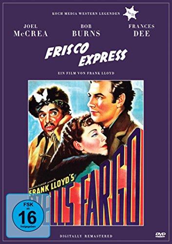 frisco-express