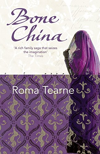 Bone China by Roma Tearne (1-Jul-1905) Paperback (Bone Lane China)