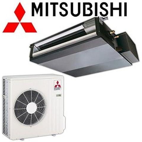 Climatizador Acondicionador 12000/Mitsubishi Btu Canalizzabile Con Mando a Distancia y Las Zonas Económicas Especiales-Kd35 Val Suz-Ka35 Val Monosplit Inverter