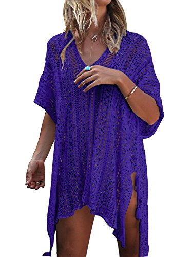 PINKMILLY - Copricostume -  donna Violet