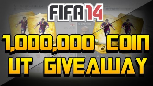 Fifa 14 Guide Get 1,000,000 Coins Quick for XBOX/PS3/PS4/PC: master the art in fifa (fifa 14 ultimate guide) (English Edition)