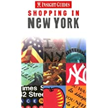 New York Insight 'Shopping' Guide (Insight Shopping Guides)