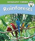 Rainforests (Popcorn: Geography Corner)