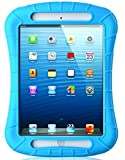 Best I Pad 3 Cases For Kids - iXCC ® Shockproof Silicone Case Cover for iPad Review