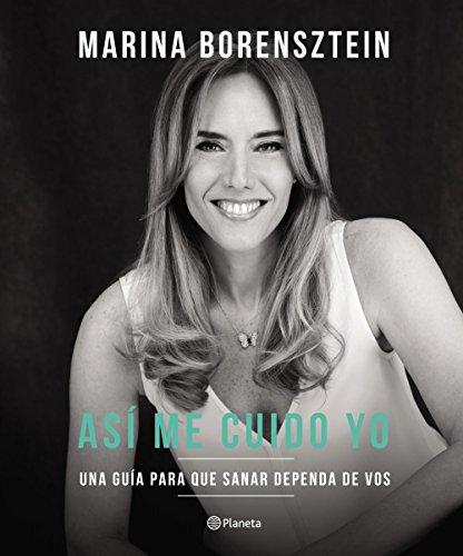 Asi me cuido yo por Marina Borensztein