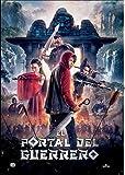 Portal del guerrero [DVD]