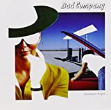 Bad Company: Desolation Angels (Audio CD)