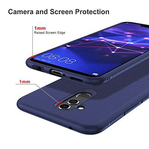 IBetter Huawei Mate 20 Lite Cover, Huawei Mate 20