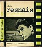 ALAIN RESNAIS - COLLECTION CINEMA D'AUJOURD'HUI N°5