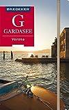Baedeker Reiseführer Gardasee, Verona: mit praktischer Karte EASY ZIP - Jochen Müssig