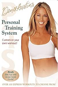 Personal Training System [Import USA Zone 1]
