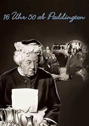 Miss Marple: 16 Uhr 50 ab Paddington [dt./OV]