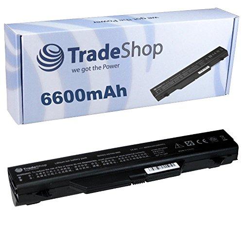 Hochleistungs Laptop Notebook Akku 6600mAh für Hewlett Packard HP Probook 4510 4515 4515s 4515S/CT 4515-s 4515SCT 4710 4710s 4710-s 4710S/CT 4710SCT 4720 4720s 4720-s 4510s 4510-s 4510S/CT 4510SCT - Hewlett Packard-akku