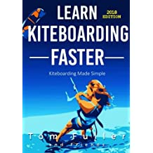 Learn Kiteboarding Faster