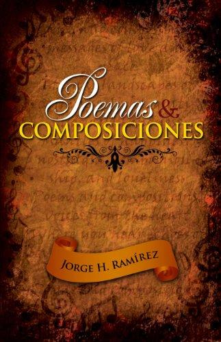Descarga gratuita de libros en formato pdf. Poemas y Composiciones in Spanish PDF DJVU FB2