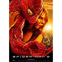 Spider-Man 2 (Theatrical) [dt./OV]
