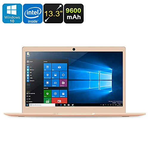 Jumper EZBook 3 Pro Windows Laptop Intel Celeron N3450 CPU 6GB DDR3...