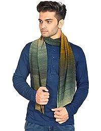 513 Stripes Knitted Unisex Muffler...