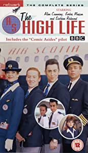 The High Life: Series 1 [VHS] [1995]
