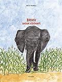 Bayaya, chasseur d'éléphants   Wabbes, Marie (1934-....). Auteur
