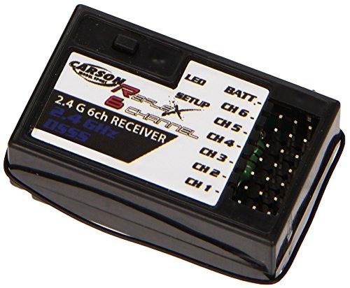 Carson - Accesorio para maquetas (500501515)