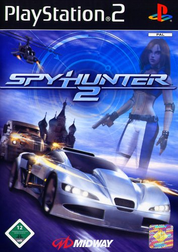Spy Hunter 2