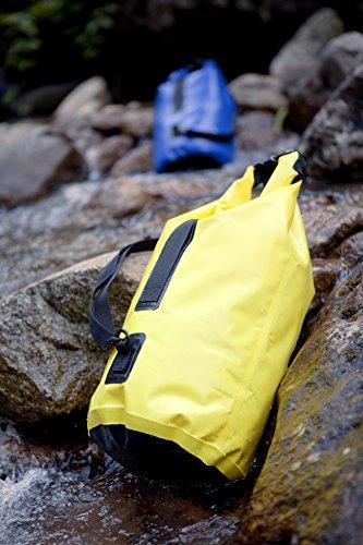 Wasserdichter Packsack im Test: Funktionen und Preis-Leistungsverhältnis - 2
