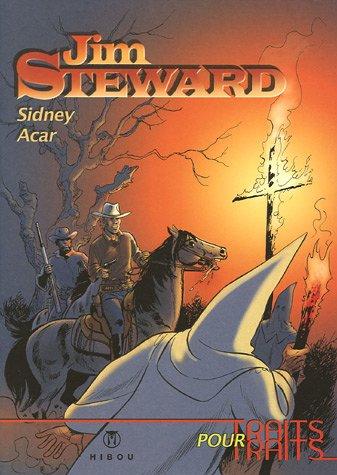 Jim Steward par Sidney